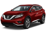 2017 Nissan Murano FWD SL