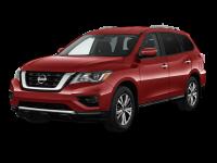 2017 Nissan Pathfinder FWD SL