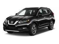 2017 Nissan Rogue SV w. Sun and Sound Package