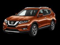 2017 Nissan Rogue FWD SL
