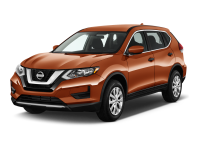 2017 Nissan Rogue 2017.5 FWD S