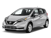 New 2017 Nissan Versa Note SV