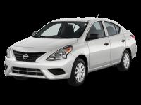 2017 Nissan Versa S Plus CVT