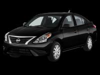2017 Nissan Versa s Manual