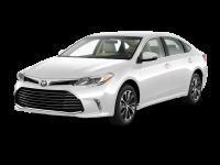 2017 Toyota Avalon Hybrid Hybrid XLE Premium