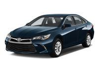 2017 Toyota Camry LE PREVIOUS DAILY RENTAL