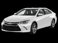 2017 Toyota Camry XSE V6