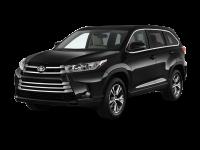 2017 Toyota Highlander LE