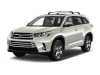 2017 Toyota Highlander Limited V6