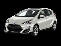2017 Toyota Prius c Four Hatchback