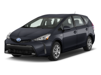 2017 Toyota Prius v Three Station Wagon