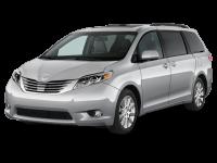 2017 Toyota Sienna Limited Premium 7 Passenger