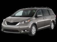 2017 Toyota Sienna XLE 8 Passenger