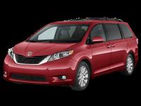 2017 Toyota Sienna XLE Premium 7 Passenger
