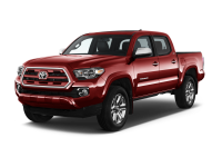 2017 Toyota Tacoma Limited Double Cab 5' Bed V6 4x2 AT