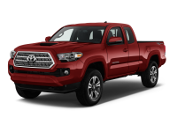 2017 Toyota Tacoma TRD Sport Extended Cab Pickup