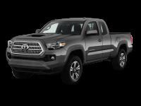 2017 Toyota Tacoma TRD SPORT Access Cab