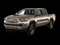 2017 Toyota Tacoma TRD Sport V6 Double Cab