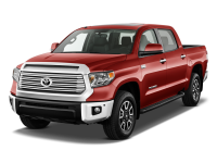 2017 Toyota Tundra Limited CrewMax