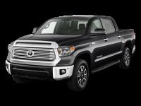 2017 Toyota Tundra Limited 5.7L V8 w/FFV Crew Max