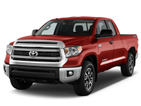 2017 Toyota Tundra SR5 Double Cab 6.5' Bed 5.7L FFV