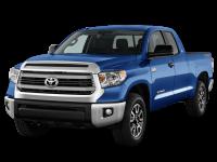 2017 Toyota Tundra SR5 Crew Max Pickup