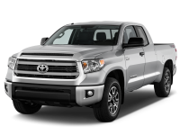 2017 Toyota Tundra SR5 Double Cab 6.5' Bed 4.6L