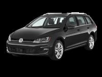 2017 Volkswagen Golf SportWagen 1.8T S Auto 4MOTION
