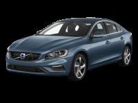 2017 Volvo V60 T6 R-Design Platinum
