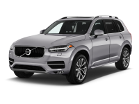 2018 Volvo XC90 T6 AWD Inscription