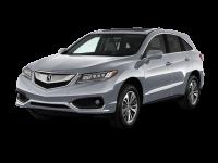 2018 Acura RDX AWD w/Advance Pkg