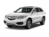 2018 Acura RDX with Advance Package