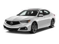 2018 Acura TLX 3.5 V-6 9-AT SH-AWD with A-SPEC RED