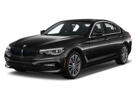2018 BMW 5 Series iPerformance