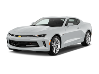 New 2018 Chevrolet Camaro 2LT 2LT