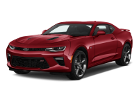 2018 Chevrolet Camaro SS w/1SS