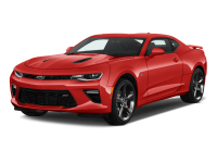 2018 Chevrolet Camaro SS w/2SS