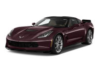 2018 Chevrolet Corvette Grand Sport 2LT