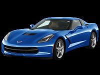2018 Chevrolet Corvette Stingray 1LT