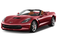 2018 Chevrolet Corvette Stingray 2LT