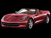 2018 Chevrolet Corvette Stingray 2LT