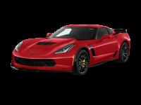 2018 Chevrolet Corvette Z51 2LT