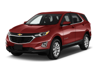 2018 Chevrolet Equinox LT 2LT