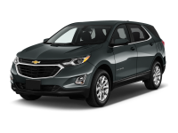 2018 Chevrolet Equinox LT 1LT