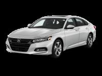 2018 Honda Accord EX CVT