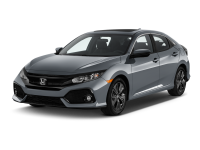 2018 Honda Civic EX-L Navi 5 Dr Hatchback