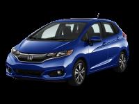 2018 Honda Fit EX-L w/Navigation