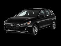 2018 Hyundai Elantra GT Auto