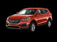 2018 Hyundai Santa Fe Sport 2.0L Turbo Ultimate