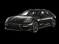 2018 Porsche Panamera RWD